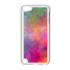 Plasma 4 Apple iPod Touch 5 Case (White)