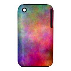 Plasma 4 Apple Iphone 3g/3gs Hardshell Case (pc+silicone)