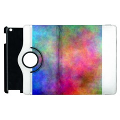 Plasma 4 Apple iPad 3/4 Flip 360 Case