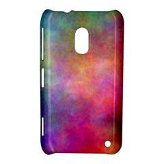 Plasma 4 Nokia Lumia 620 Hardshell Case