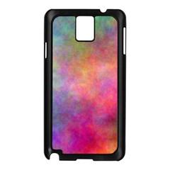 Plasma 4 Samsung Galaxy Note 3 N9005 Case (Black)