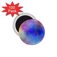 Plasma 5 1 75  Button Magnet (100 Pack)
