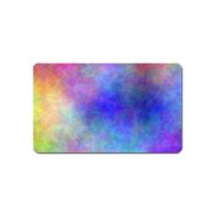 Plasma 5 Magnet (Name Card)