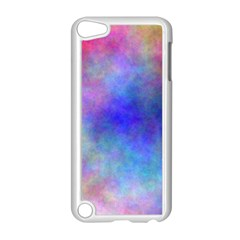 Plasma 5 Apple Ipod Touch 5 Case (white)