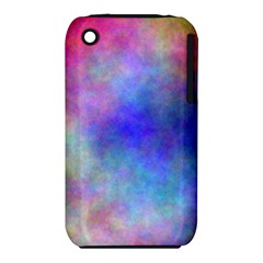 Plasma 5 Apple iPhone 3G/3GS Hardshell Case (PC+Silicone)