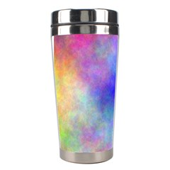 Plasma 5 Stainless Steel Travel Tumbler