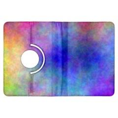 Plasma 5 Kindle Fire Hdx Flip 360 Case