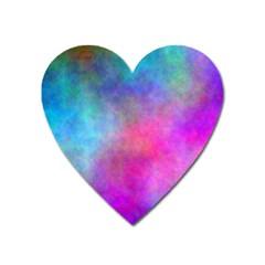 Plasma 6 Magnet (Heart)