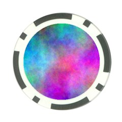 Plasma 6 Poker Chip