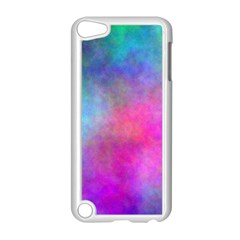 Plasma 6 Apple iPod Touch 5 Case (White)