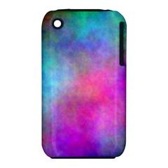 Plasma 6 Apple iPhone 3G/3GS Hardshell Case (PC+Silicone)