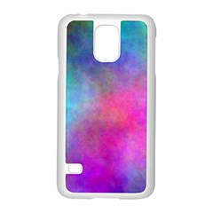 Plasma 6 Samsung Galaxy S5 Case (White)