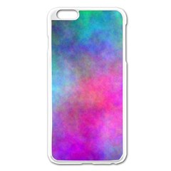 Plasma 6 Apple iPhone 6 Plus Enamel White Case