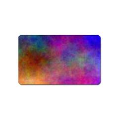 Plasma 7 Magnet (name Card)