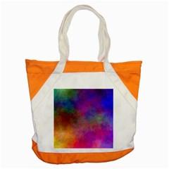 Plasma 7 Accent Tote Bag