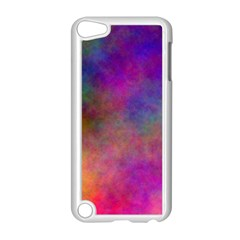 Plasma 7 Apple Ipod Touch 5 Case (white)