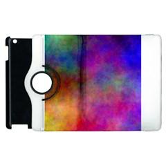Plasma 7 Apple iPad 3/4 Flip 360 Case