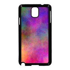 Plasma 7 Samsung Galaxy Note 3 Neo Hardshell Case (Black)