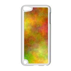 Plasma 8 Apple iPod Touch 5 Case (White)