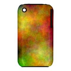 Plasma 8 Apple Iphone 3g/3gs Hardshell Case (pc+silicone)