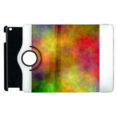 Plasma 8 Apple iPad 3/4 Flip 360 Case