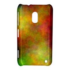 Plasma 8 Nokia Lumia 620 Hardshell Case