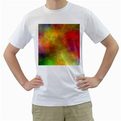 Plasma 8 Men s T-Shirt (White)