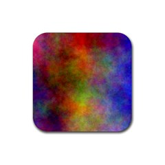 Plasma 9 Drink Coaster (square)