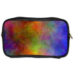 Plasma 9 Travel Toiletry Bag (one Side)