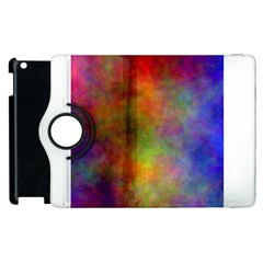 Plasma 9 Apple iPad 3/4 Flip 360 Case