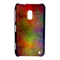 Plasma 9 Nokia Lumia 620 Hardshell Case