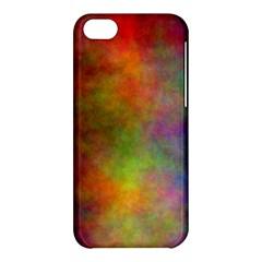 Plasma 9 Apple iPhone 5C Hardshell Case