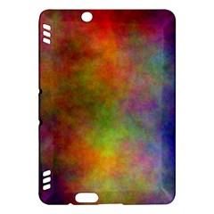 Plasma 9 Kindle Fire HDX Hardshell Case