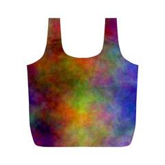 Plasma 9 Reusable Bag (M)