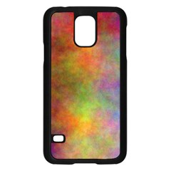 Plasma 9 Samsung Galaxy S5 Case (Black)