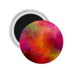 Plasma 10 2 25  Button Magnet