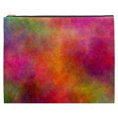 Plasma 10 Cosmetic Bag (xxxl)