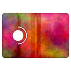Plasma 10 Kindle Fire HDX Flip 360 Case