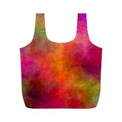 Plasma 10 Reusable Bag (M)