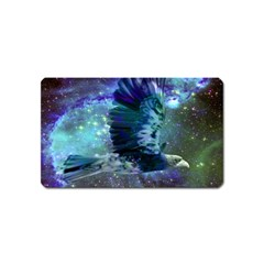 Catch A Falling Star Magnet (Name Card)