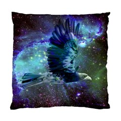 Catch A Falling Star Cushion Case (two Sided)