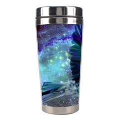 Catch A Falling Star Stainless Steel Travel Tumbler