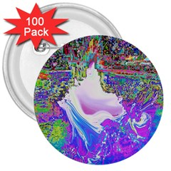 Splash1 3  Button (100 pack)