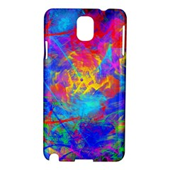Colour Chaos  Samsung Galaxy Note 3 N9005 Hardshell Case