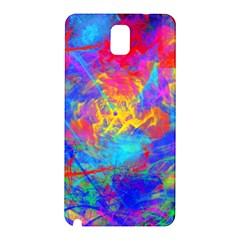Colour Chaos  Samsung Galaxy Note 3 N9005 Hardshell Back Case