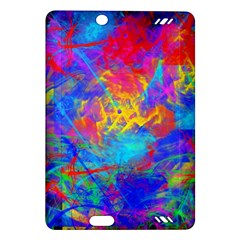Colour Chaos  Kindle Fire HD (2013) Hardshell Case