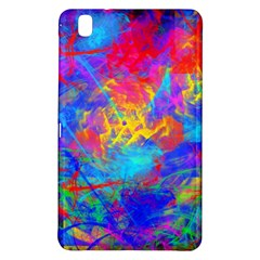 Colour Chaos  Samsung Galaxy Tab Pro 8.4 Hardshell Case