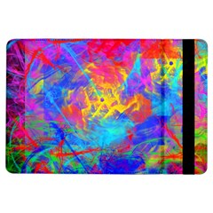 Colour Chaos  Apple iPad Air Flip Case