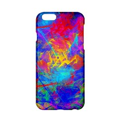 Colour Chaos  Apple iPhone 6 Hardshell Case