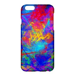 Colour Chaos  Apple iPhone 6 Plus Hardshell Case